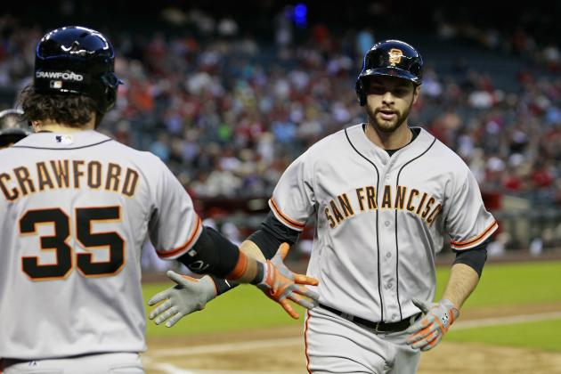 San Francisco Giants' Hot Start Shows 2013 Failures Are a Thing of the Past