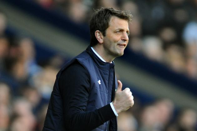 10 Things Tim Sherwood Does Better Than Andre Villas-Boas
