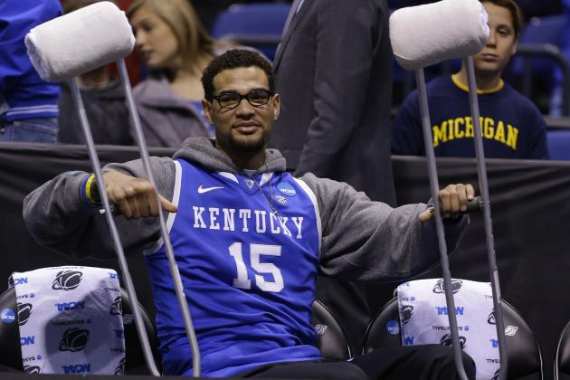 Kentucky Basketball: Biggest Changes Wildcats Will Undergo in 2014 Offseason