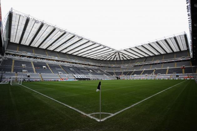 10 Players Newcastle United Must Target to Revive Premier League Fortunes