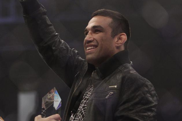 UFC on Fox 11: Fabricio Werdum and the Fighters with the Most to Gain