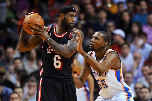 The Best Storylines to Watch in the 2014 NBA Playoffs