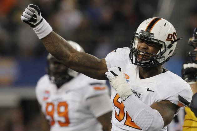 Oklahoma State Football: Game-by-Game Predictions for 2014