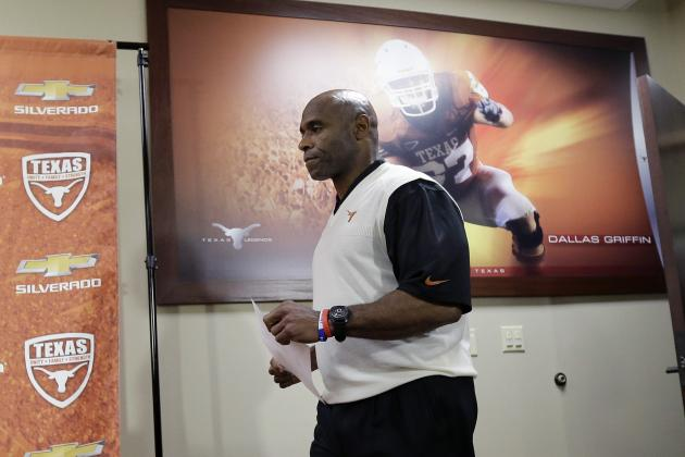 Texas Football: The Unanswered Questions Heading into Texas' Spring Game