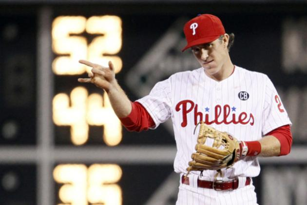 Philadelphia Phillies' Biggest Early-Season Surprises and Disappointments