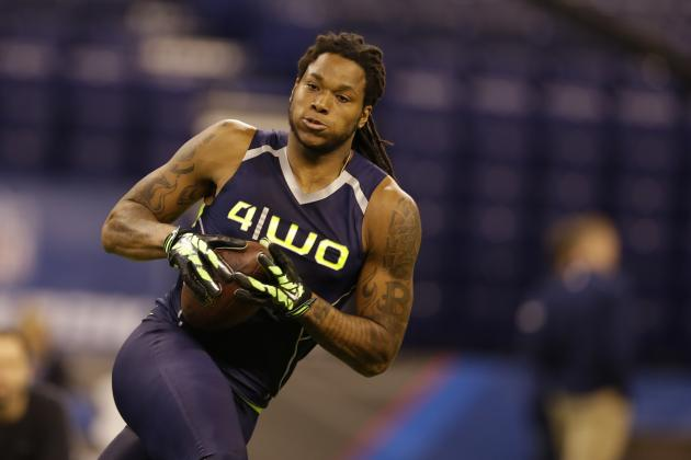 5 Risky Picks Pittsburgh Steelers Must Consider in 2014 NFL Draft