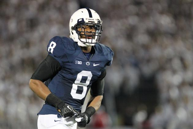 Big Ten Football Players Who Had Best Pro Days in 2014