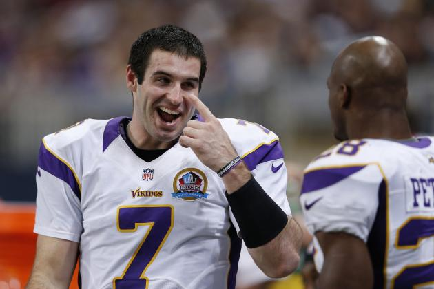 Minnesota Vikings' Best and Worst Draft Picks of the Last Decade