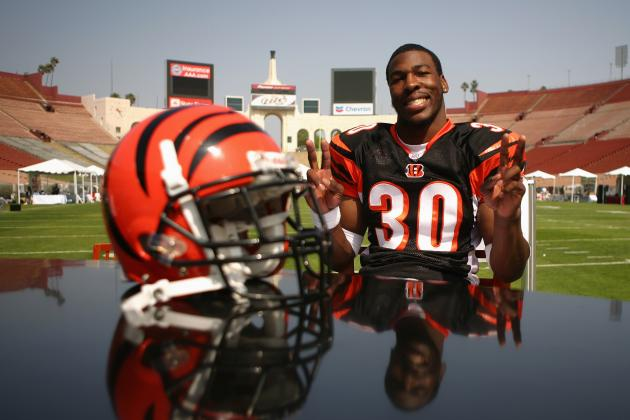Cincinnati Bengals' Best and Worst Draft Picks of the Last Decade