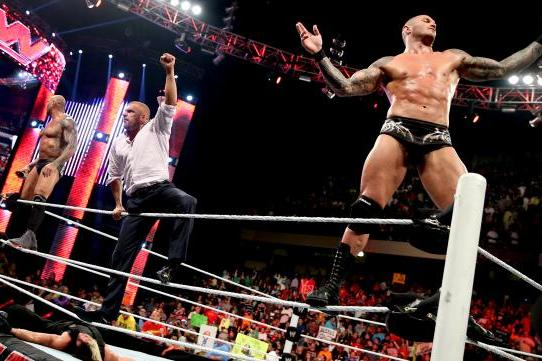 WWE Extreme Rules 2014: Power Ranking Most Likely Swerves at Marquee PPV