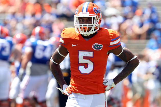 2014 Draft Sleepers Who'd Fit Perfectly with the 49ers