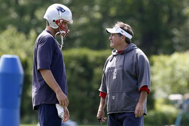 New England Patriots: 5 Bold Predictions for 2014 Draft