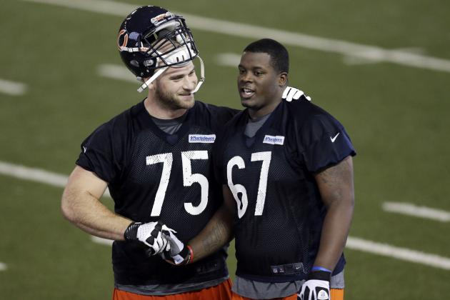 Re-Grading the Chicago Bears' Past 5 Drafts