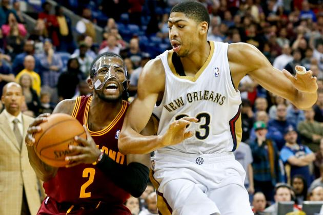 Predicting Which 2014 NBA Lottery Teams Will Make Playoffs Next Season