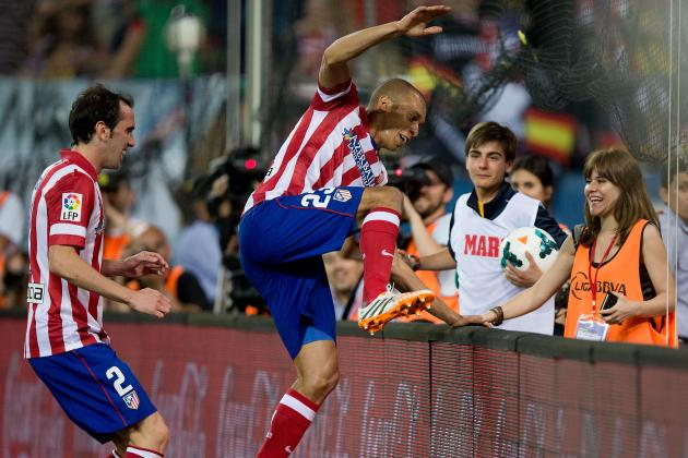 Atletico Madrid vs. Elche: 6 Things We Learned
