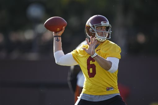 USC Football: 6 Lessons Learned in Spring Practice
