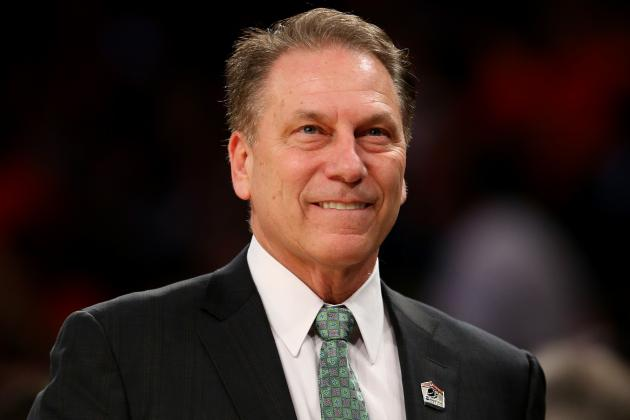 Michigan State Basketball Recruiting: Wish List for Class of 2015 Prospects