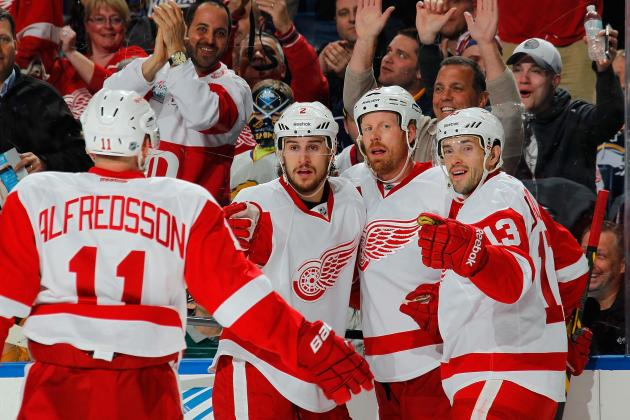 Ranking the Most Clutch Players in the 2014 Stanley Cup Playoffs