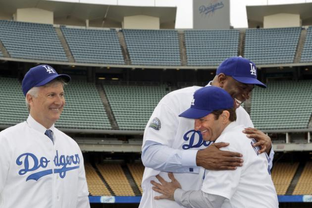 Tracing the L.A. Dodgers' Rapid Rise in the 3 Years Post-Frank McCourt