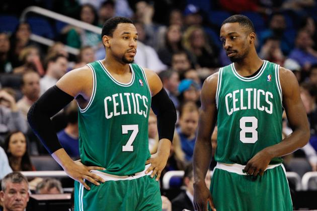 Final Regular-Season Grade for Every Boston Celtics Player