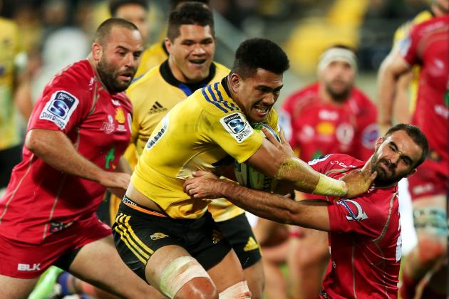 7 Things Super Rugby Does Better Than the Heineken Cup