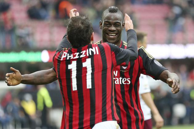 AC Milan vs. Livorno: 5 Things We Learned