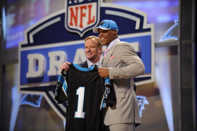 Re-Grading the Carolina Panthers' Past 5 Drafts