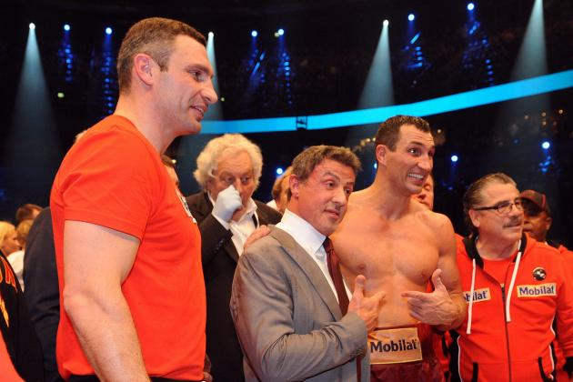 Wladimir Klitschko vs. Alex Leapai: Preview and Prediction for Title Fight