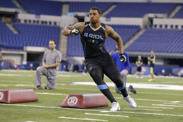 2014 NFL Draft Sleepers Who'd Fit Perfectly with the Detroit Lions