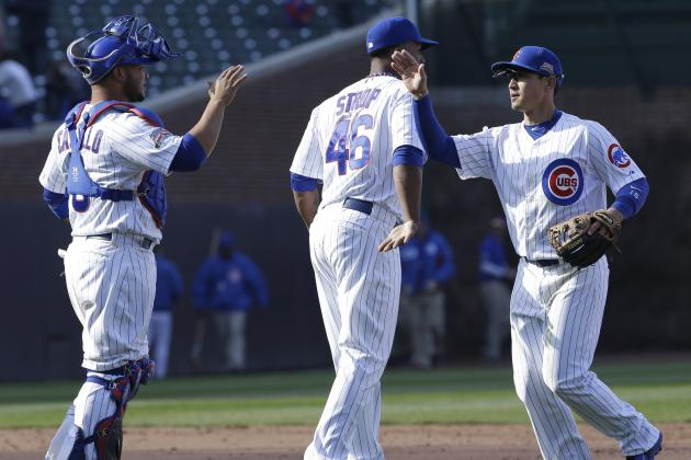 5 Chicago Cubs Minor Leaguers Who Will See Time in the Majors This Season