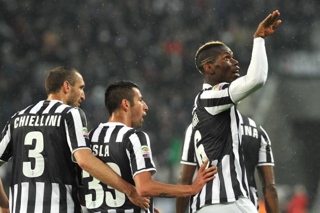 Juventus vs. Bologna: 6 Things We Learned