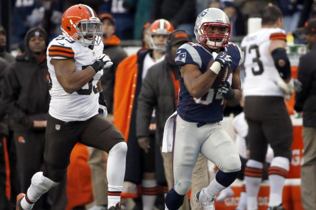 Ranking the Cleveland Browns' Biggest Needs to Address in the 2014 Draft