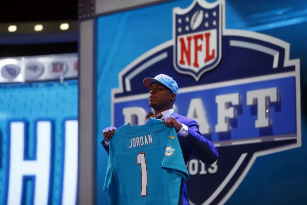 Miami Dolphins' Post-Free Agency Complete 7-Round Mock Draft