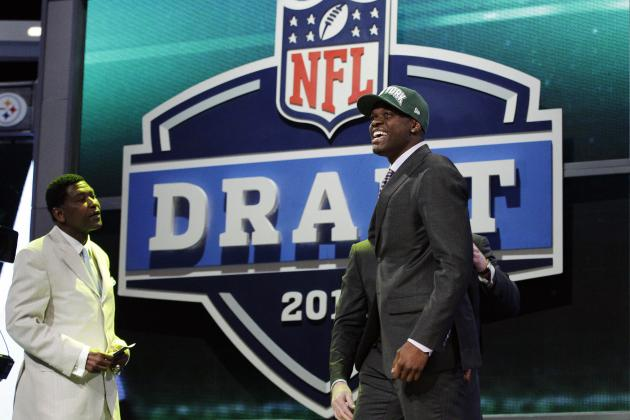 Re-Grading New York Jets' Past 5 Drafts