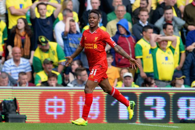 Norwich vs. Liverpool: 6 Things We Learned from Reds' Nervy Win