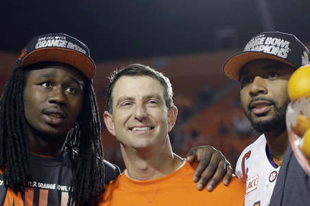 Clemson Football: 4 Things Standing in the Way of an ACC Championship