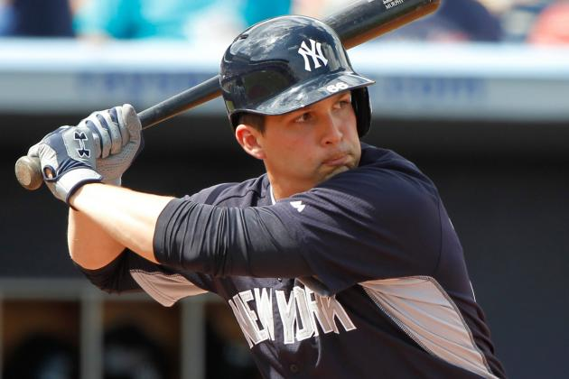 New York Yankees: Stock Up, Stock Down for Top 10 Prospects for Week 3
