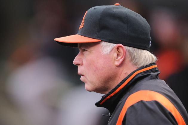 Comparing the 2014 Orioles Lineup to the 2012 Playoff Team