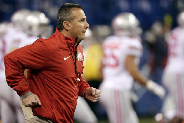 Ohio State Football Recruiting: Breaking Down the Top Target at Each Position