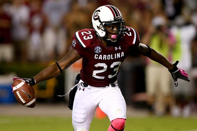 2014 NFL Draft: Impact Players Who Can Be Had Outside of the First Round