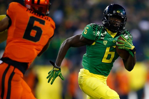 2014 Draft Sleepers Who'd Fit Perfectly with the Minnesota Vikings