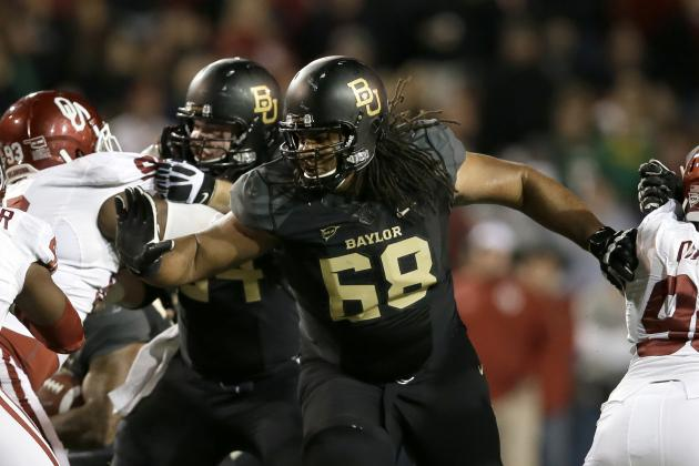 2014 Draft Sleepers Who'd Fit Perfectly with the Dallas Cowboys