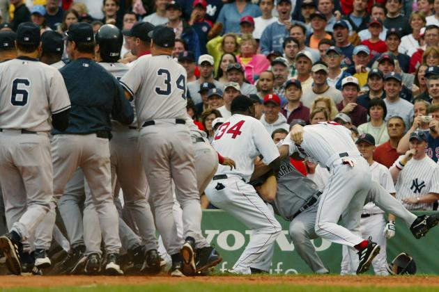 10 Biggest Red Sox 'Traitors' in Franchise History