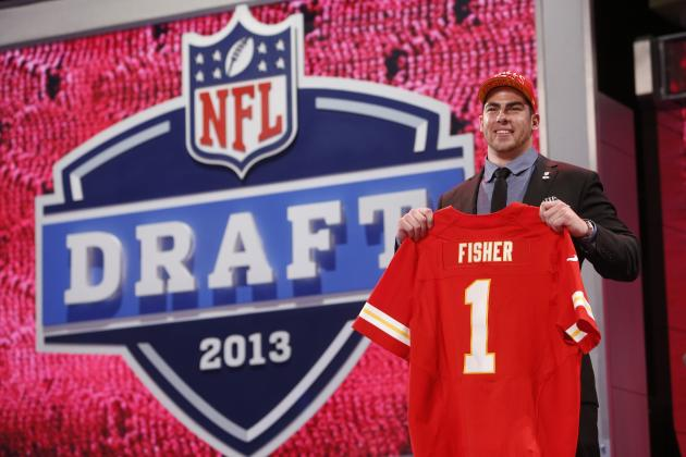 2013 NFL Draft Review: Power Ranking Every Team's Haul 1 Year Later