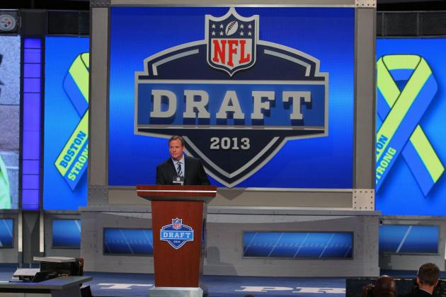 1 Roster Hole Each NFL Team Can Easily Patch in This Year's Draft
