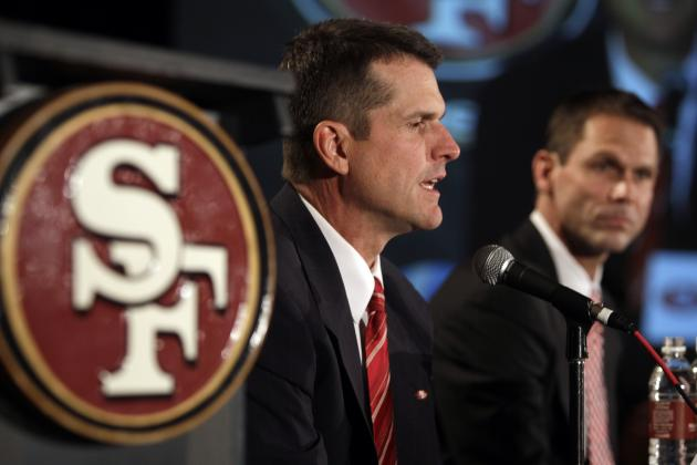 Ranking the San Francisco 49ers' Biggest Needs to Address in the 2014 NFL Draft