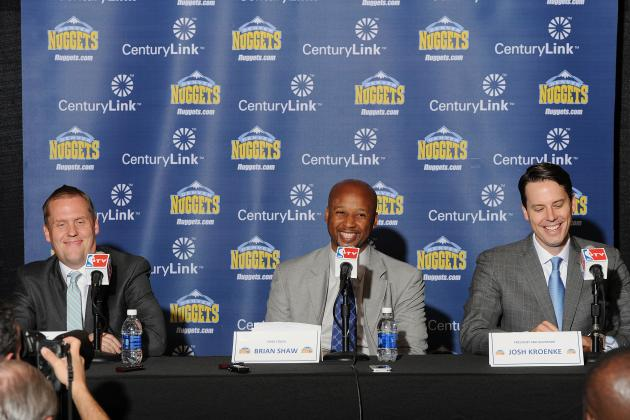5 Areas Denver Nuggets Must Upgrade This Offseason