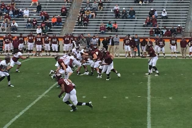 Virginia Tech Football: 4 Players to Watch in the Hokies' Spring Game