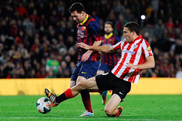 Barcelona vs. Athletic Bilbao: 6 Things We Learned