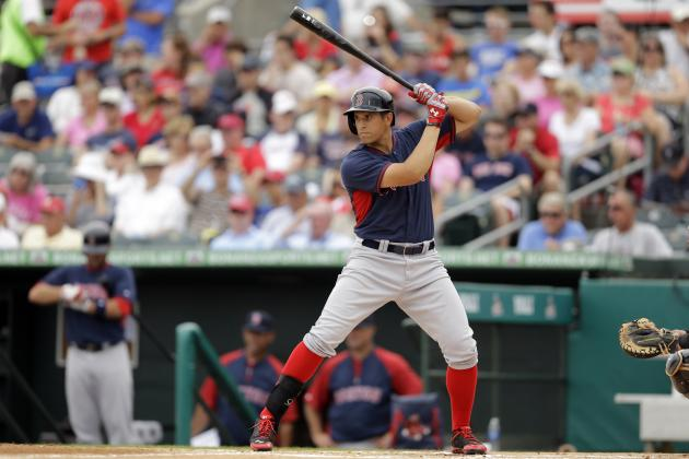 Stock Up, Stock Down for Top 10 Red Sox Prospects After Week 3